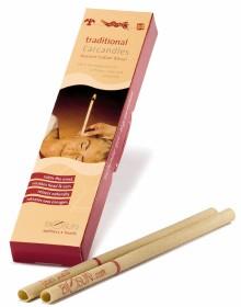 Traditionele Biosun oorskaarsen